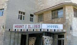 Mount of Olives Hotel -  Jerusalem, bed and breakfast holiday 6 photos