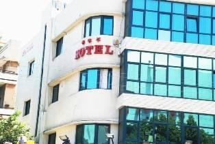Hotel Ophir, Tel Aviv, Israel, Israel hostels and hotels