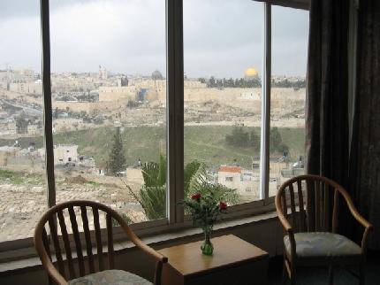Jerusalem Panorama Hotel., Jerusalem, Israel, superior hostels in Jerusalem