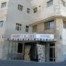 Mount of Olives Hotel, Jerusalem, Israel, Israel bed and breakfasts and hotels