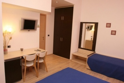 111 Bed and Breakfast, Rome, Italy, Italy hostels and hotels