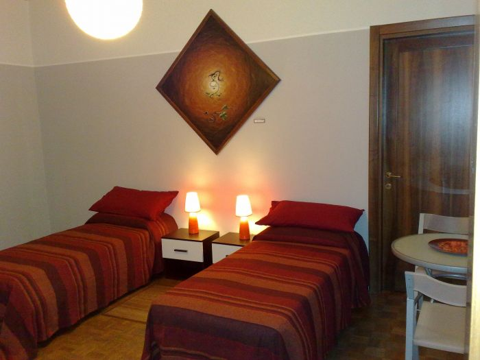 1970 Bed and Breakfast, Trieste, Italy, Italy bed and breakfasts and hotels