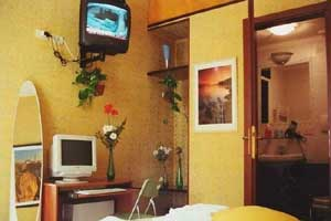 4you Bed And Breakfast, Rome, Italy, Italy hostels and hotels