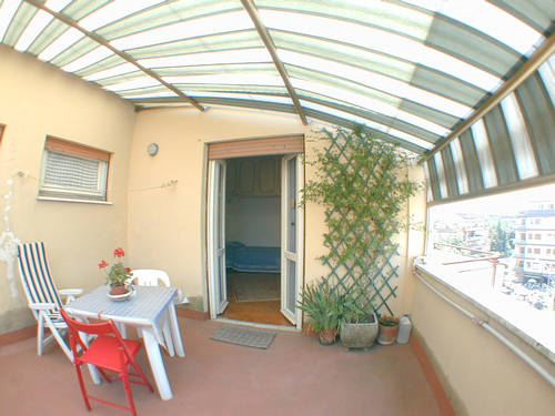 A Balduina B and B, Rome, Italy, low cost lodging in Rome