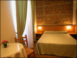 Accommodation Delia Bed and Breakfast, Rome, Italy, Italy bed and breakfasts and hotels