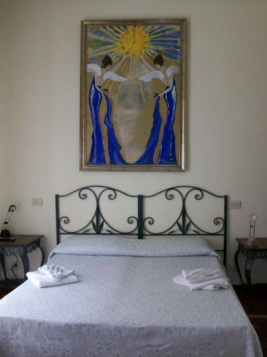 Hotel Alexis, Rome, Italy, hostels for world travelers in Rome