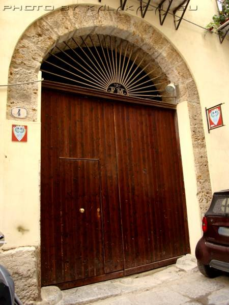 Addauru Bed and Breakfast, Palermo, Italy, Italy hostels and hotels