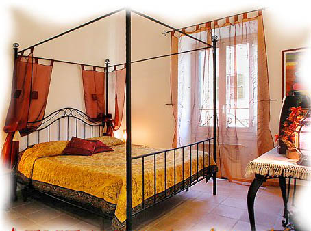 Aenea's Bed And Breakfast, Rome, Italy, cheap lodging in Rome