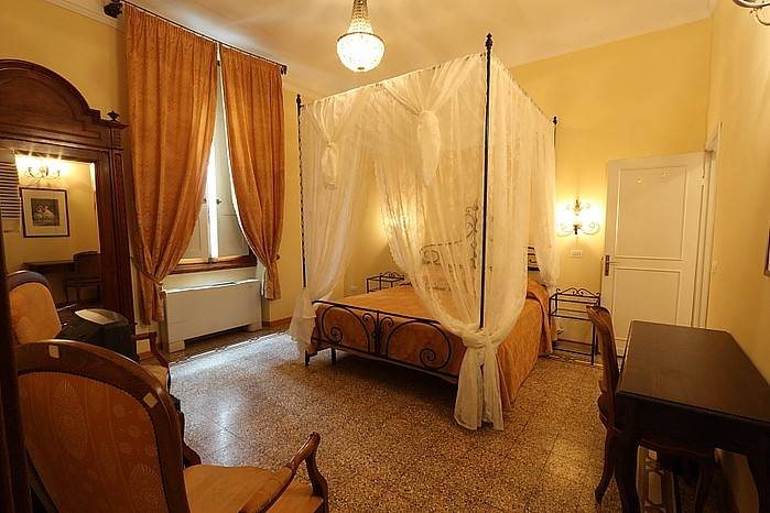 Affittacamere Tourist House Liberty, Florence, Italy, Italy hostels and hotels