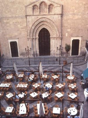Ai Cartari Bed And Breakfast, Palermo, Italy, Italy bed and breakfasts and hotels