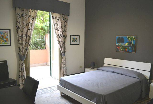 Ai Vicere, Palermo, Italy, bed & breakfasts near pilgrimage churches, cathedrals, and monasteries in Palermo