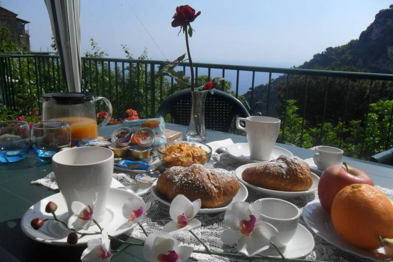 Albachiara B and B, Agerola, Italy, Italy bed and breakfasts and hotels