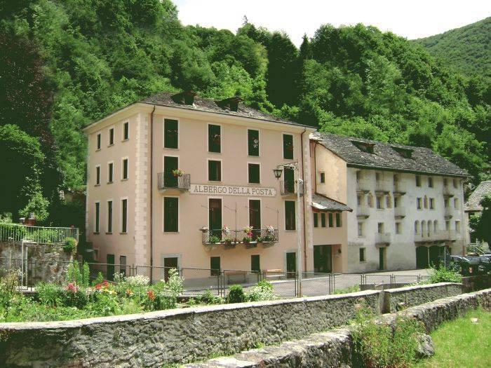 Albergo Della Posta, Fobello, Italy, Italy hostels and hotels