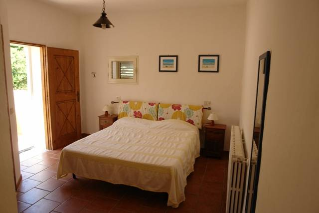 Aldo Bed and Breakfast, Arzachena, Italy, first-rate vacations in Arzachena