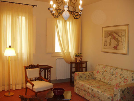 Alex House, Florence, Italy, Italy hostels and hotels