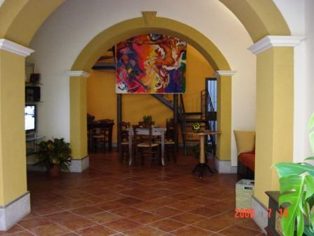 Al Giardino Dell'alloro, Palermo, Italy, Italy hostels and hotels