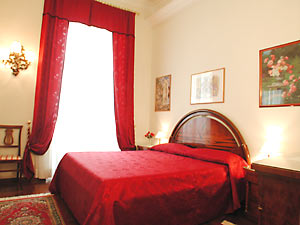 Alla Dolce Vita, Rome, Italy, Italy hostels and hotels