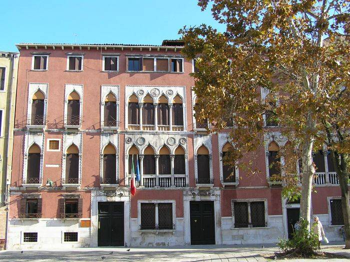 Al Pozzo B and B, Venice, Italy, find bed & breakfasts in authentic world heritage destinations in Venice