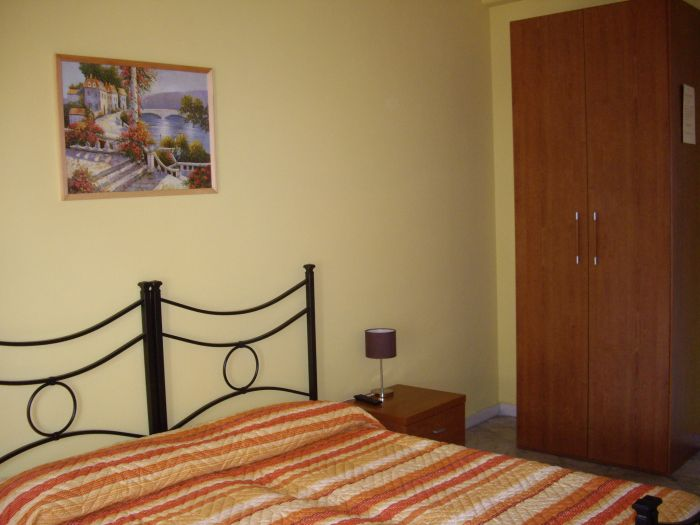 AlterEgo Bed and Breakfast, Rome, Italy, fine holidays in Rome
