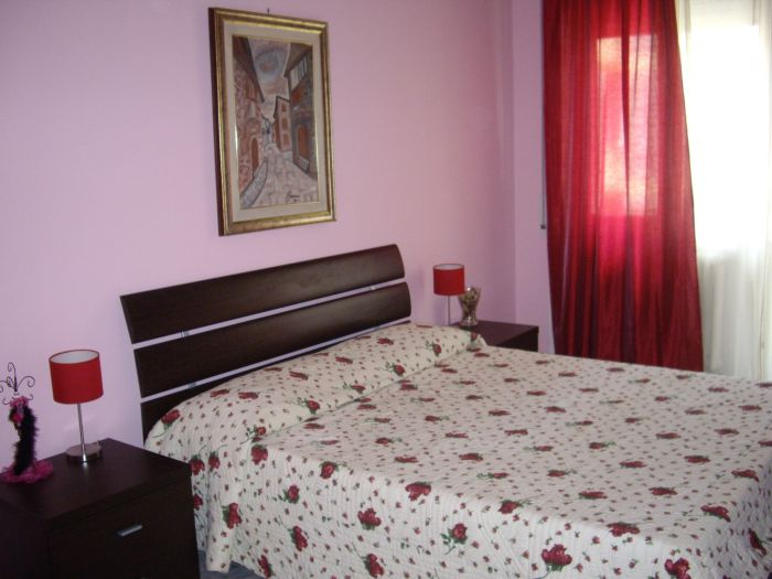 AlterEgo Bed and Breakfast, Rome, Italy, Italy bed and breakfasts and hotels