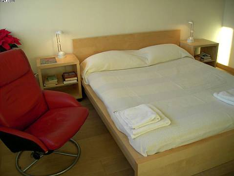 Al Villaggio Olimpico Bed and Breakfast, Rome, Italy, Mochileiro perto de mim dentro Rome