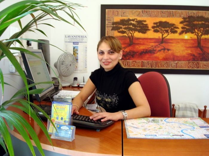 Angelica Guest House, Rome, Italy, passport to savings on travel and hostel bookings in Rome