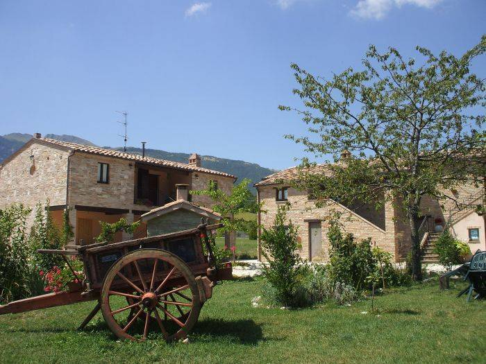 Antica Dimora, Sarnano, Italy, top 5 places to visit and stay in bed & breakfasts in Sarnano