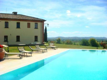 Antico Podere, Montepulciano Stazione, Italy, Italy bed and breakfasts and hotels