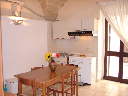 Antonio, Lecce, Italy, bed & breakfasts, special offers, packages, specials, and weekend breaks in Lecce