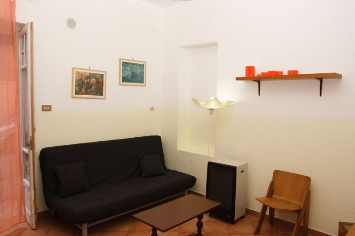 Apartment S. Maria a Mondello, Palermo, Italy, everything you need for your vacation in Palermo