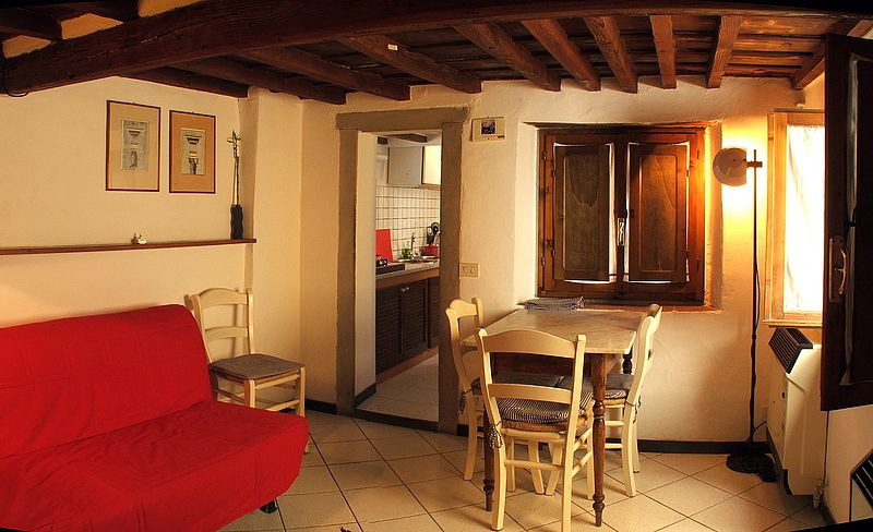 Apartment The Holiday, Florence, Italy, Italy hostels and hotels