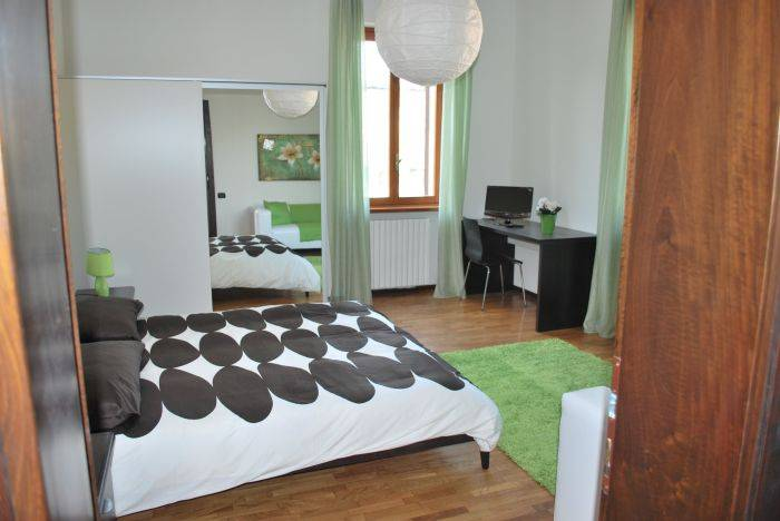 ARooms, Bergamo, Italy, Italy hostels and hotels
