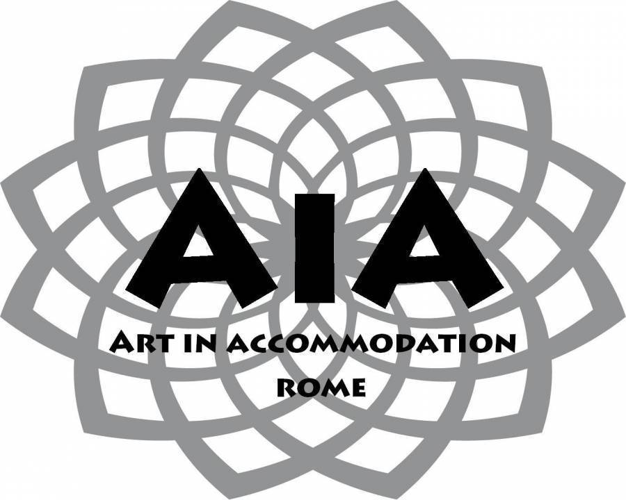 Art in Accomodation, Rome, Italy, Italy hostels and hotels