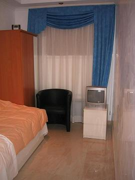 Asia Hostel, Rome, Italy, late hostel check in available in Rome