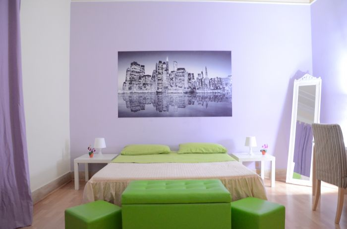 A To Casa, Palermo, Italy, preferred travel site for bed & breakfasts in Palermo