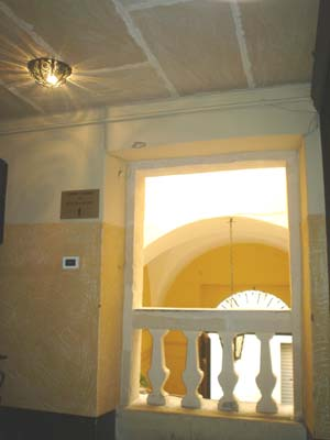 Azzurretta Bed and Breakfast, Lecce, Italy, Italy кровать и завтрак и отели