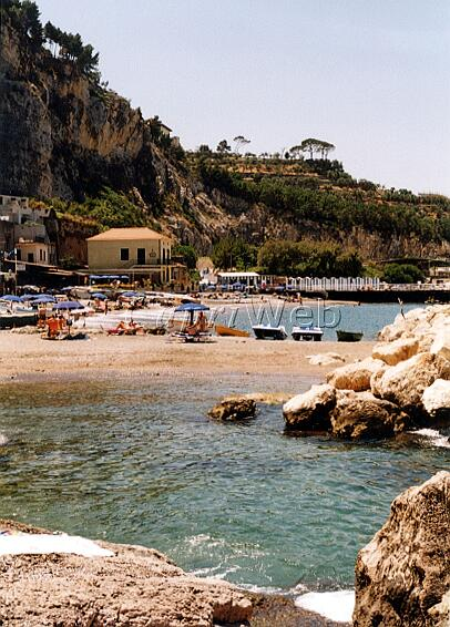 Baia Di Puolo, Sorrento, Italy, Italy bed and breakfasts and hotels