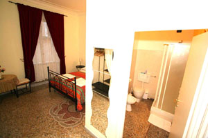Baldassini Bed and Breakfast, Rome, Italy, Italy bed and breakfasts and hotels