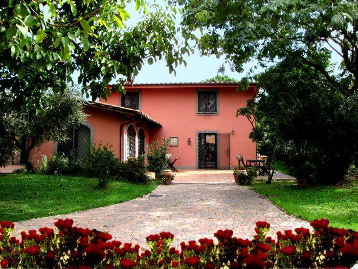 B and B Ai Glicini, Ciampino, Italy, Italy bed and breakfasts and hotels