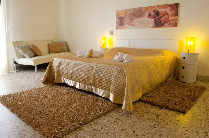 B and B Aromi Diversi, Trapani, Italy, Italy hostels and hotels