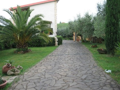 Villa Baiera, Frascati, Italy, Italy bed and breakfasts and hotels