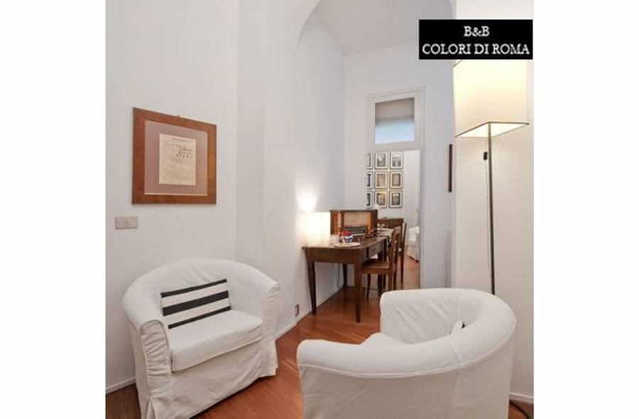 B and B Colori di Roma, Rome, Italy, Here to help you meet the world while staying at a bed & breakfast in Rome