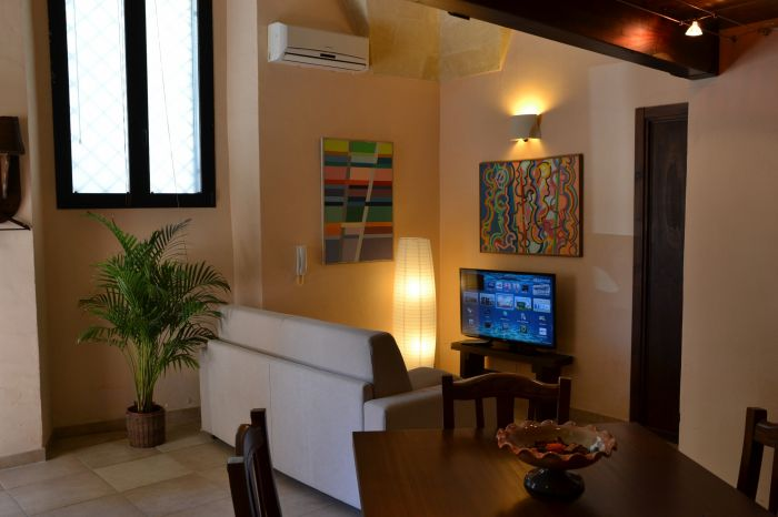B and B Isola Dello Stampatore, Lecce, Italy, Italy bed and breakfasts and hotels