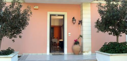 B and B La Cerasa, Lecce, Italy, eco friendly hostels and backpackers in Lecce