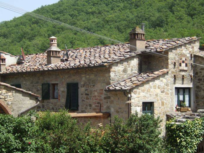 BandB La Fiaba, Castellina in Chianti, Italy, Italy bed and breakfasts and hotels