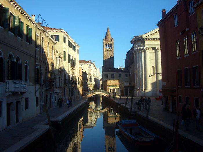 B and B Leonardo, Venice, Italy, read reviews from customers who stayed at your bed & breakfast in Venice
