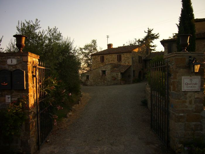 Le Querciole Bed and Breakfast, Barberino di Val d'Elsa, Italy, Italy bed and breakfasts and hotels