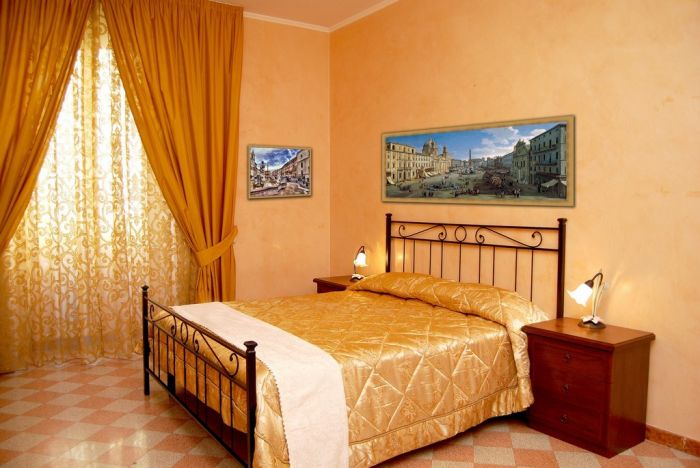 B and B Maestoso, Rome, Italy, Italy bed and breakfasts and hotels