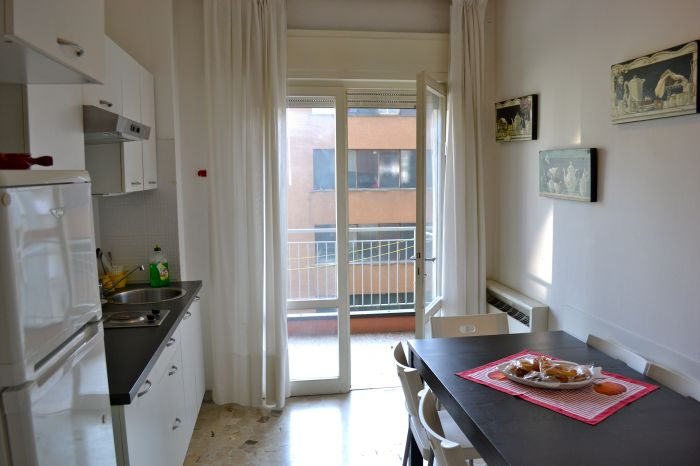 B and B Mestrina, Venice, Italy, live like a local while staying at a hostel in Venice