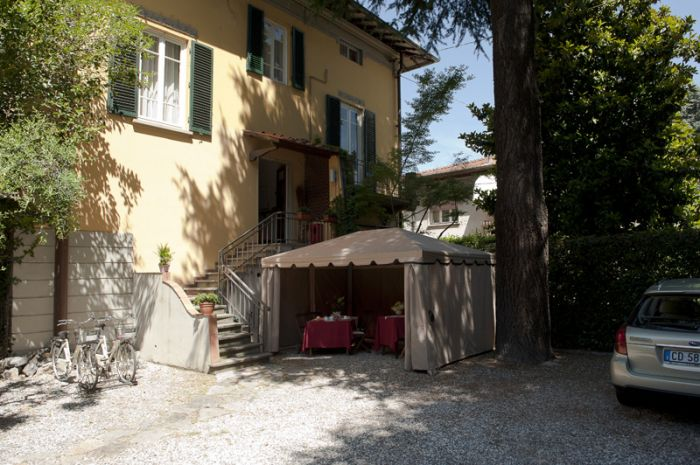 B and B Principe Calaf, piazzano lucca, Italy, Italy bed and breakfasts and hotels